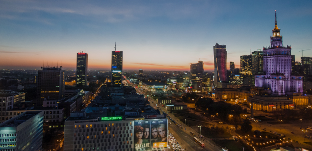 Coventry Uni to open campus in Poland